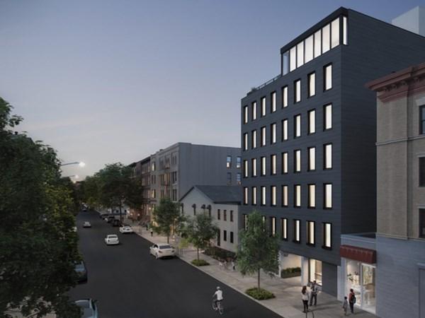 Vente Appartement 5 pièces 144m² Brooklyn