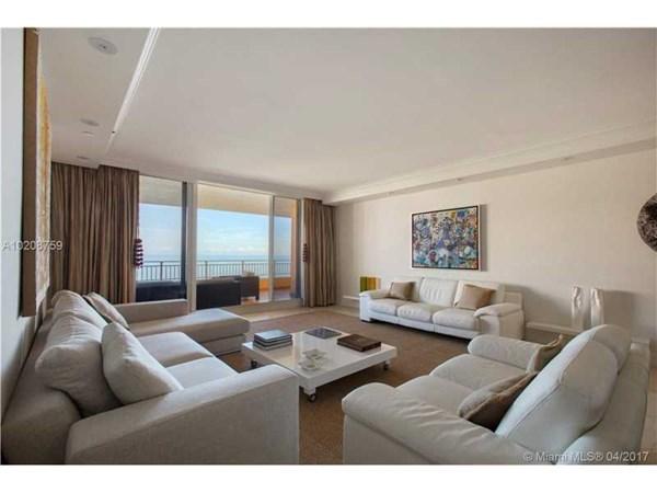 Vente Appartement 3 pièces 242m² Key Biscayne