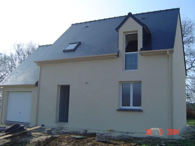 Maison  6 pièces + Terrain 866 m² Précigné par VILLADEALE LE MANS