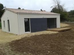 """Modèle de maison  """"Modèle de maison 3 ou 4 pièces"""" à partir de 3 pièces Gironde par MAISONS BEBIUM LANGON"""