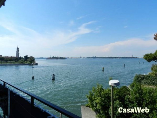Vente Appartement 6 pièces 150m² Venezia