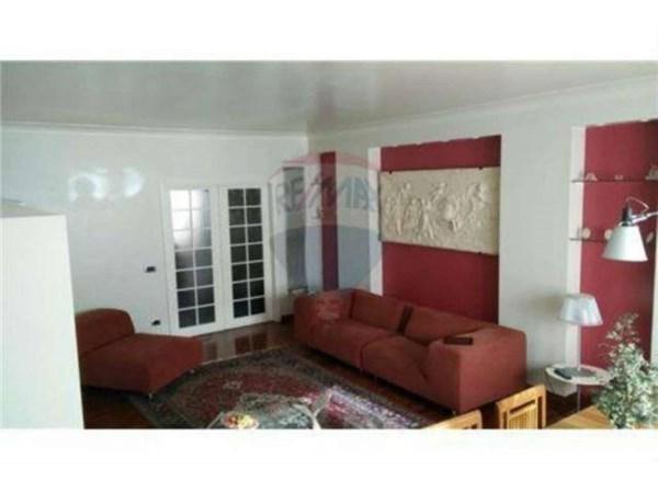 Vente Appartement 6 pièces 200m² Roma