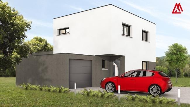 Maison  5 pièces + Terrain 523 m² Selestat par LES MAISONS ARLOGIS SELESTAT