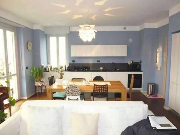 Vente Appartement 5 pièces 165m² Torino