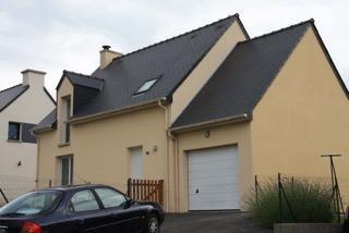 Maison  6 pièces + Terrain 575 m² Kergrist par VILLADEALE VANNES