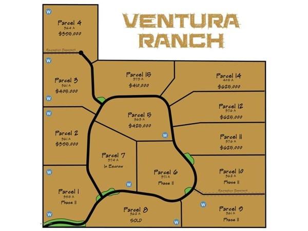 Vente Maison Prescott Valley