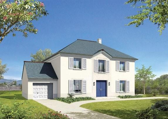 Maison  5 pièces + Terrain 350 m² Montfermeil par MAISON FAMILIALE - Les Pavillons sous Bois
