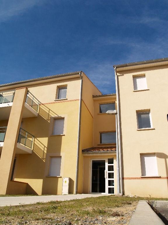 Location Appartement 3 pièces 57,15m² Carcassonne