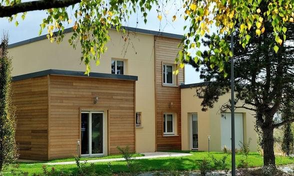 Maison  5 pièces + Terrain 693 m² Boulogne par MAISONS PIERRE