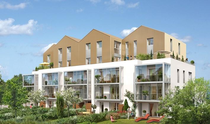 Achat appartement 5 pi ces et plus malakoff appartement for Achat appartement neuf idf