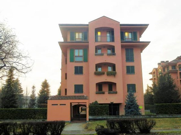 Vente Appartement 4 pièces 166m² Paderno Dugnano