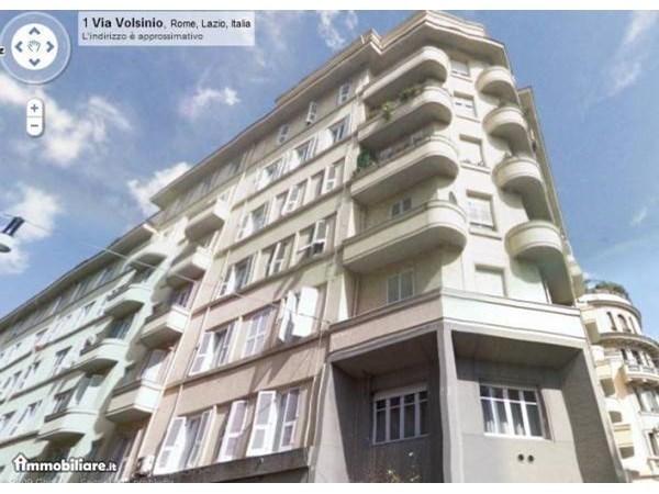 Vente Appartement 5 pièces 153m² Roma