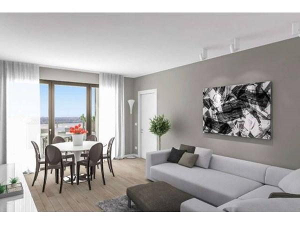 Vente Appartement 3 pièces 111m² Seregno