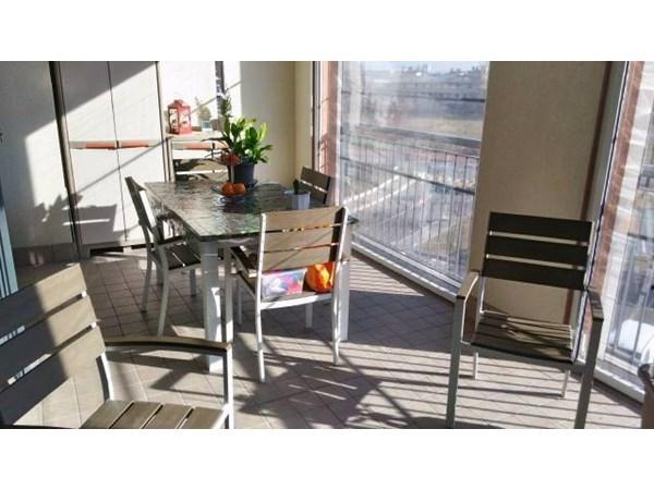 Vente Appartement 3 pièces 116m² Segrate