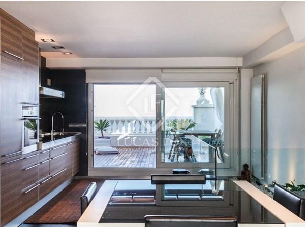 Vente Appartement 3 pièces 117m² Alboraya