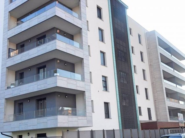 Vente Appartement 3 pièces 118m² Monza