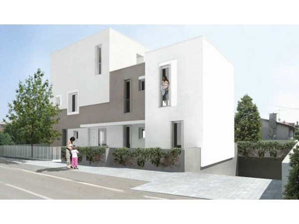 Vente Appartement 4 pièces 130m² Montebelluna