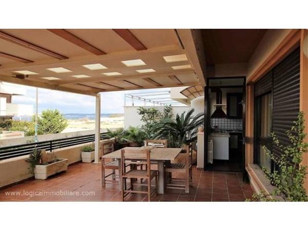 Vente Appartement 4 pièces 160m² Gallipoli