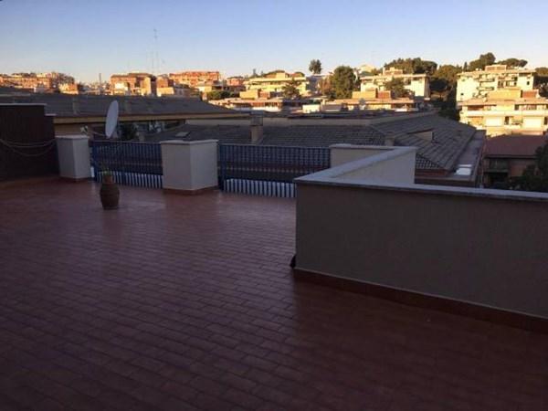 Vente Appartement 6 pièces 250m² Roma