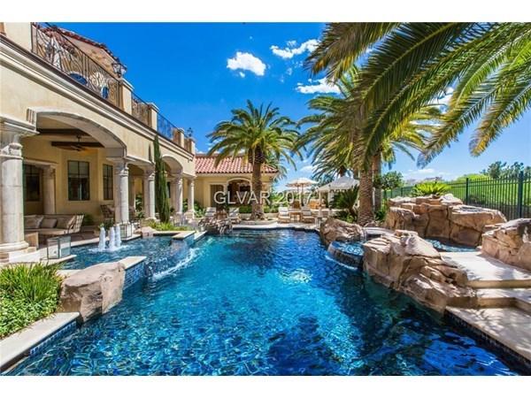 Vente Maison 10 pièces 1438m² Las Vegas
