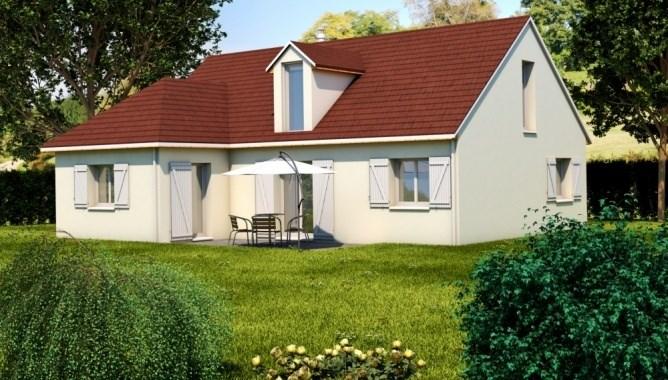 Maison  4 pièces + Terrain 1135 m² Laramière par SOCIETE CONSTRUCTIONS SEGONDS