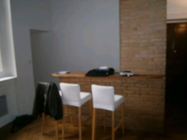 Location Appartement 2 pièces 58,58m² Lyon 1er