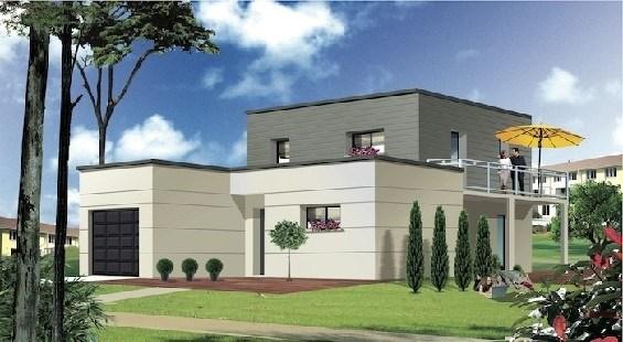 Maison  5 pièces + Terrain 523 m² Lagny-sur-Marne par MTLF