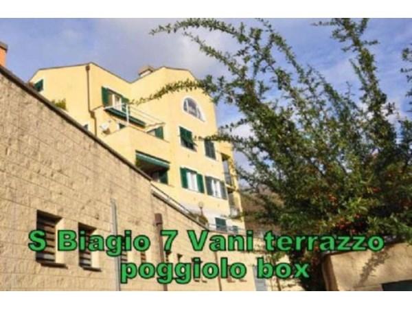 Vente Appartement 6 pièces 115m² Genova