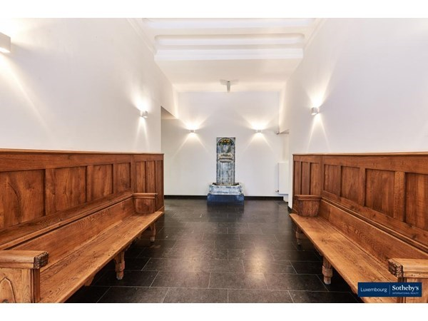 Location Appartement Luxembourg-Centre
