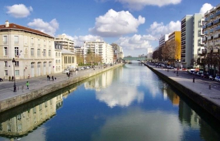 Vente Appartement 2 pièces 24m² Paris 19ème