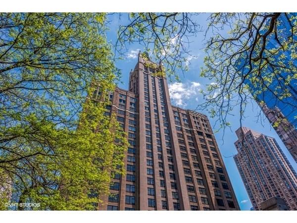 Vente Appartement 4 pièces 218m² Chicago