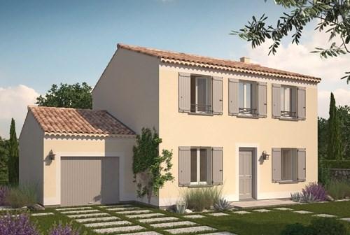 Maison  4 pièces + Terrain 388 m² Carros par Maisons Phénix Saint Laurent du Var