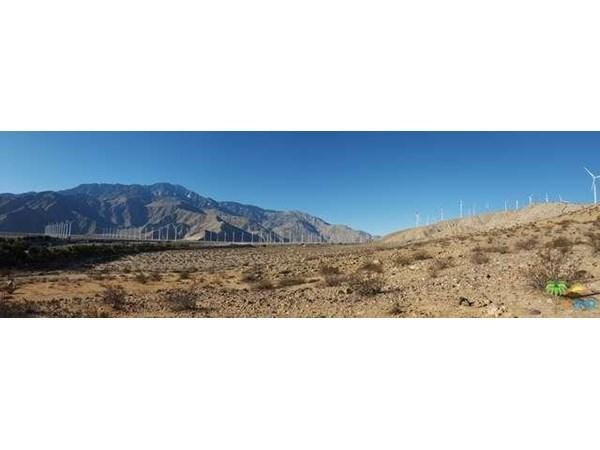 Vente Terrain 8376m² Desert Hot Springs