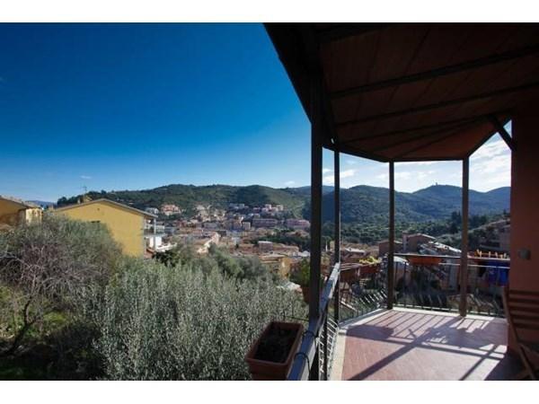 Vente Appartement 5 pièces 100m² Monte Argentario