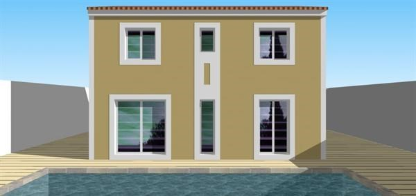 Maison  4 pièces + Terrain 360 m² Milhaud par ZIGLIANI BATISSEUR - AGENCE DE NIMES