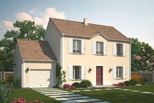 Maison  5 pièces + Terrain 560 m² Le Perray-en-Yvelines par MAISON PHENIX MANTES LA JOLIE