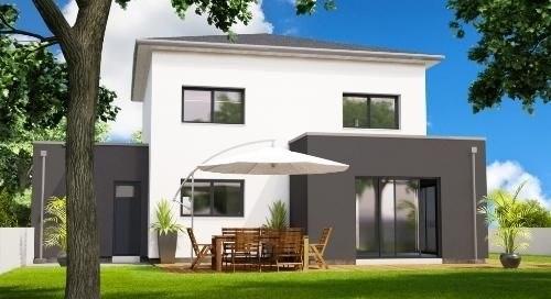 Maison  6 pièces + Terrain 450 m² Brunoy par ESQUISS IDF