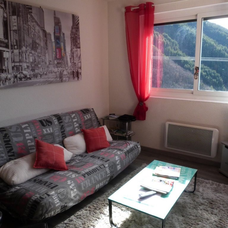 Vente Appartement 3 pièces 49,26m² Roquebillière