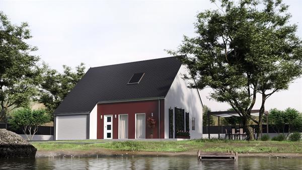 Maison  6 pièces + Terrain 1200 m² Fresnes par babeau seguin
