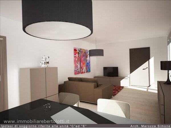 Vente Appartement 3 pièces 106m² Collecchio