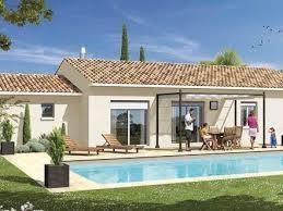 Maison  4 pièces + Terrain 700 m² Mallemort par MAISONS AVENIR TRADITION