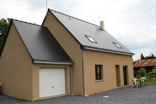 Maison  6 pièces + Terrain 566 m² Marzan par VILLADEALE VANNES
