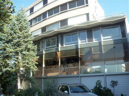 Location Bureau 150m² Aubervilliers