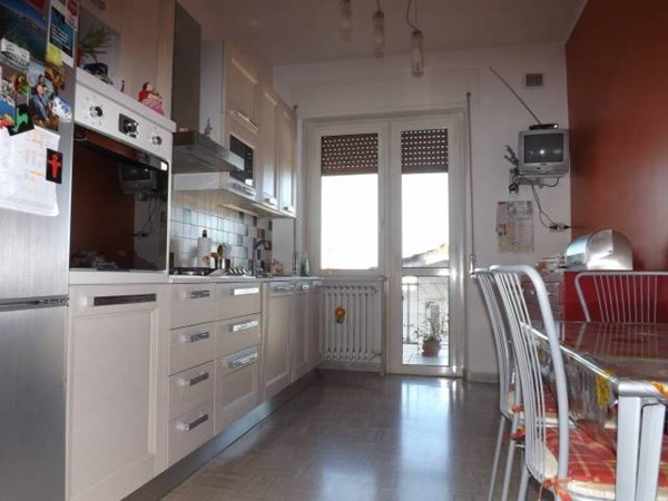 Vente Appartement 3 pièces 100m² Spoltore