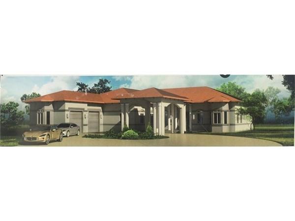 Vente Maison 5 pièces 528m² Miami