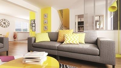 Maison  4 pièces + Terrain 200 m² Tremblay-en-France par MAISON FAMILIALE - Les Pavillons sous Bois