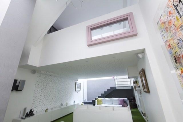 Vente de prestige Maison / Villa 220m² Paris 15ème
