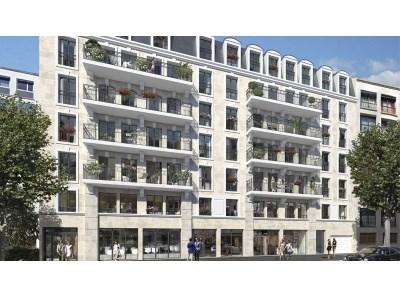 carr haussmann programme immobilier neuf la garenne colombes partir de 273 000 propos. Black Bedroom Furniture Sets. Home Design Ideas