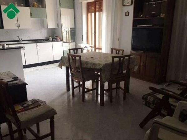 Vente Appartement 5 pièces 130m² Torre Del Greco