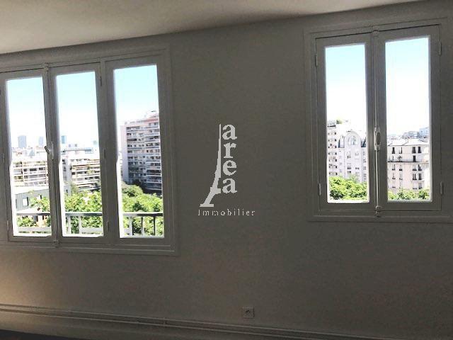 Vente Studio 26m² Paris 12ème